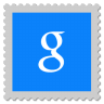 96x96px size png icon of Google