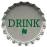 96x96px size png icon of metal drink