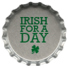 96x96px size png icon of metal irish for a day