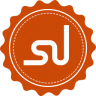 96x96px size png icon of stumbleupon