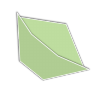96x96px size png icon of mint