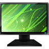 96x96px size png icon of monitor