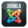 96x96px size png icon of joomla