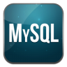 96x96px size png icon of mysql