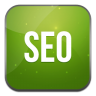 96x96px size png icon of seo