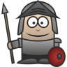 96x96px size png icon of Knight