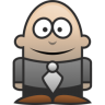 96x96px size png icon of Lawyer