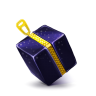 96x96px size png icon of Box 12 Zip