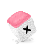 96x96px size png icon of Box 25 Sushi