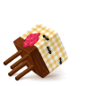 96x96px size png icon of Box 27 Table