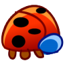 96x96px size png icon of Bug