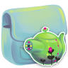 96x96px size png icon of Folder Kettle