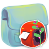 96x96px size png icon of Folder Mail