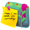 96x96px size png icon of Sticky Note