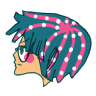 96x96px size png icon of User Boy
