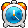 96x96px size png icon of Clock