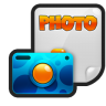 96x96px size png icon of File Photo