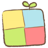 96x96px size png icon of avg