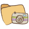 96x96px size png icon of folder picture