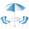 96x96px size png icon of furniture