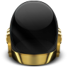 96x96px size png icon of Daft Punk Guyman Off