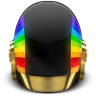 96x96px size png icon of Daft Punk Guyman On
