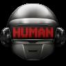 96x96px size png icon of Daft Punk Thomas Human