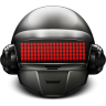 96x96px size png icon of Daft Punk Thomas On