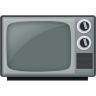 96x96px size png icon of tv