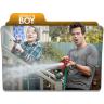 96x96px size png icon of About a Boy
