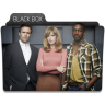 96x96px size png icon of BlackBox