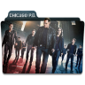 96x96px size png icon of Chicago PD