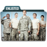 96x96px size png icon of Enlisted