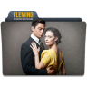 96x96px size png icon of Fleming