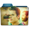 96x96px size png icon of Looking