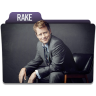 96x96px size png icon of Rake