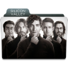 96x96px size png icon of Silicon Valley