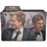 96x96px size png icon of True Detective