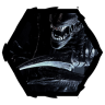 96x96px size png icon of Aliens Colonial Marines 2