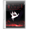 96x96px size png icon of blood vampire 2