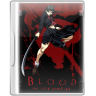 96x96px size png icon of blood vampire