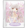 96x96px size png icon of chobits