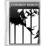 96x96px size png icon of cowboy bebop