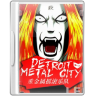 96x96px size png icon of detroit