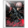 96x96px size png icon of devil may cry