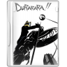 96x96px size png icon of durarara