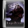 96x96px size png icon of ergo proxy 2
