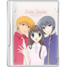 96x96px size png icon of fruits basket