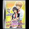 96x96px size png icon of kaichou wa maid sama