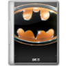 96x96px size png icon of Batman 1